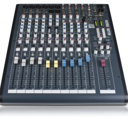 Allen & Heath XB-14-2 Front