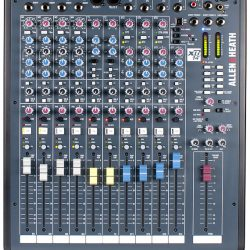 Allen & Heath XB-14-2 Top
