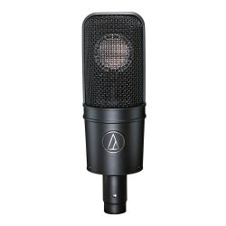 Audio-Technica AT4040 front
