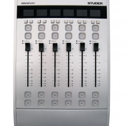 Studer Micro Series Fader Controller