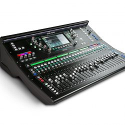 Allen&Heath SQ-6
