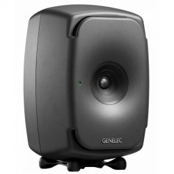 Genelec 8341 - The Ones félprofil