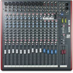 Allen&Heath ZED-18
