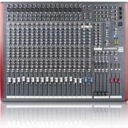 Allen&Heath ZED-420