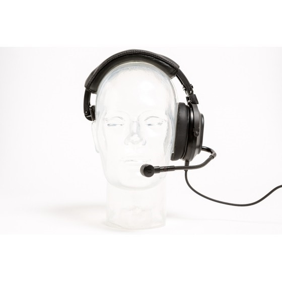 VOKKERO RTS410 INTERCOM HEADSET